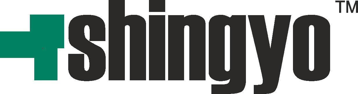 Logo Shingyo