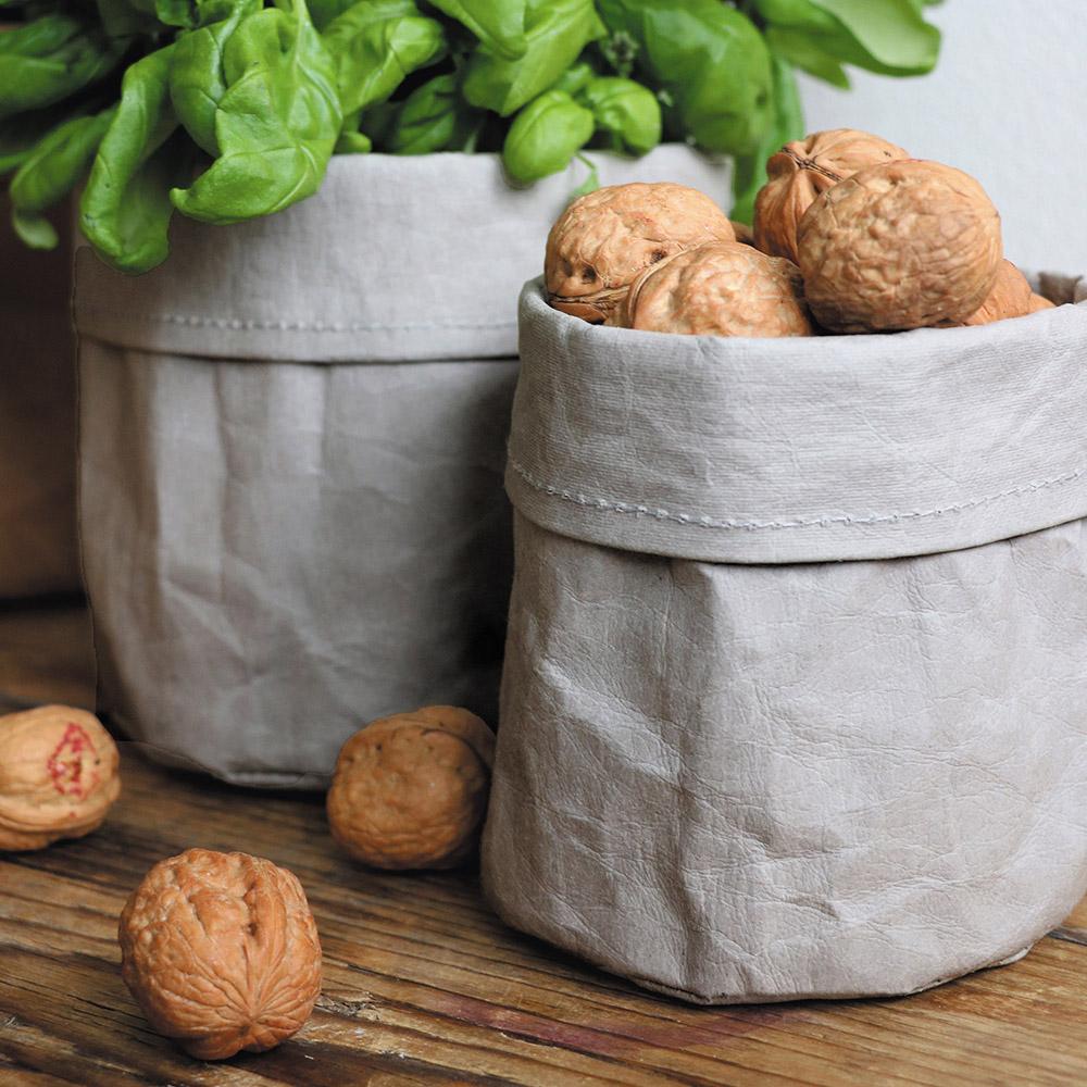Paper-bag-Grey-decoration-brochure-
